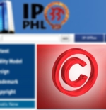 IPOPHL to accept copyright