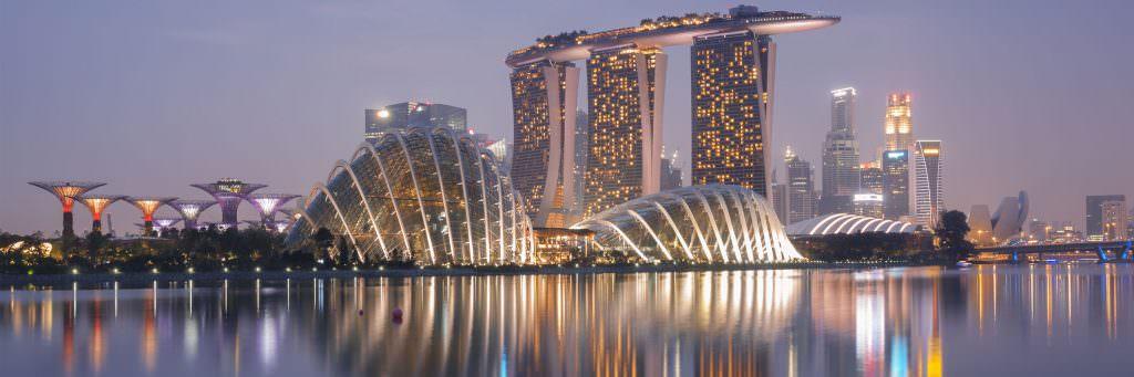 amtssprache singapur